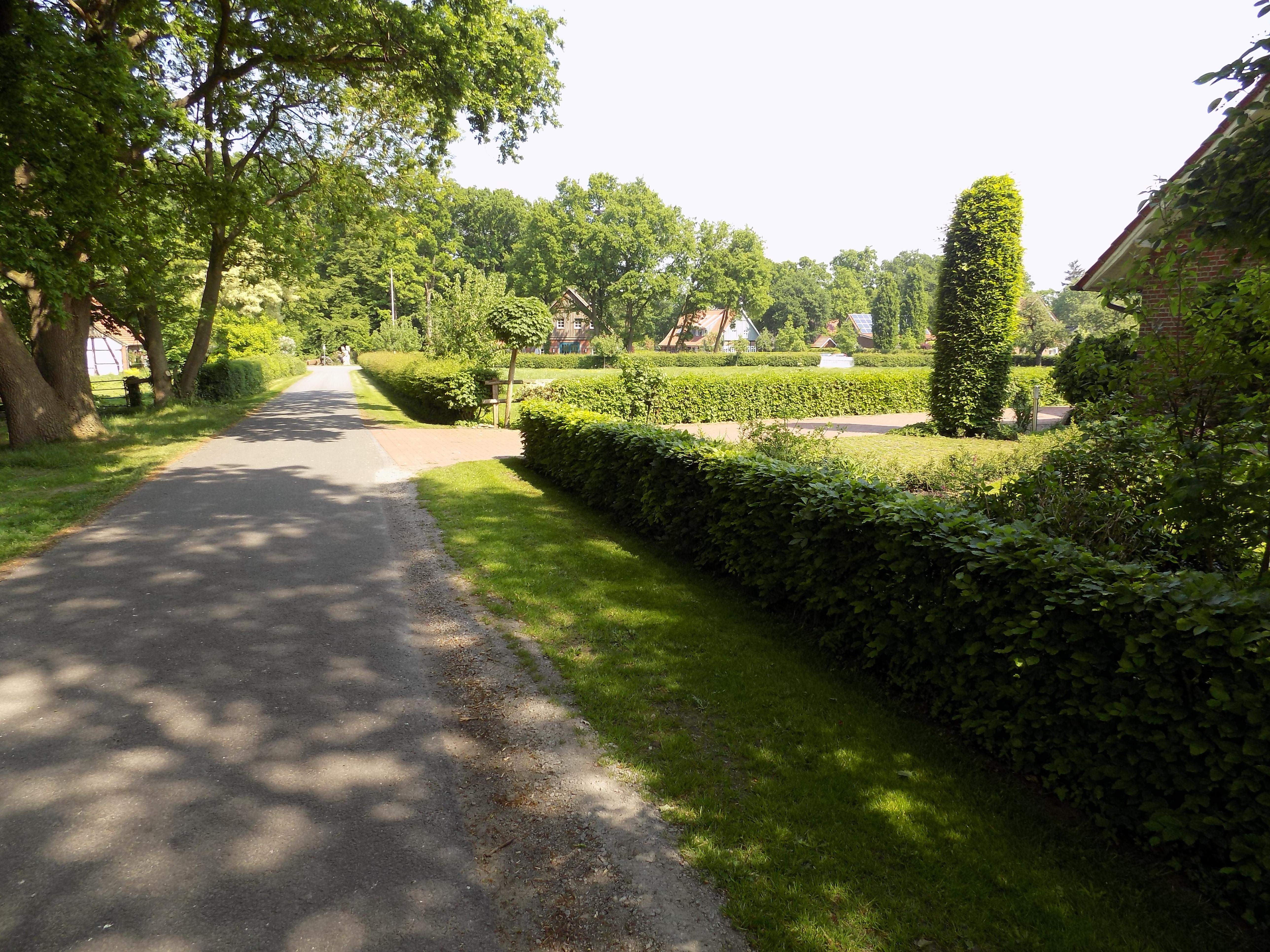 Eichenstraße