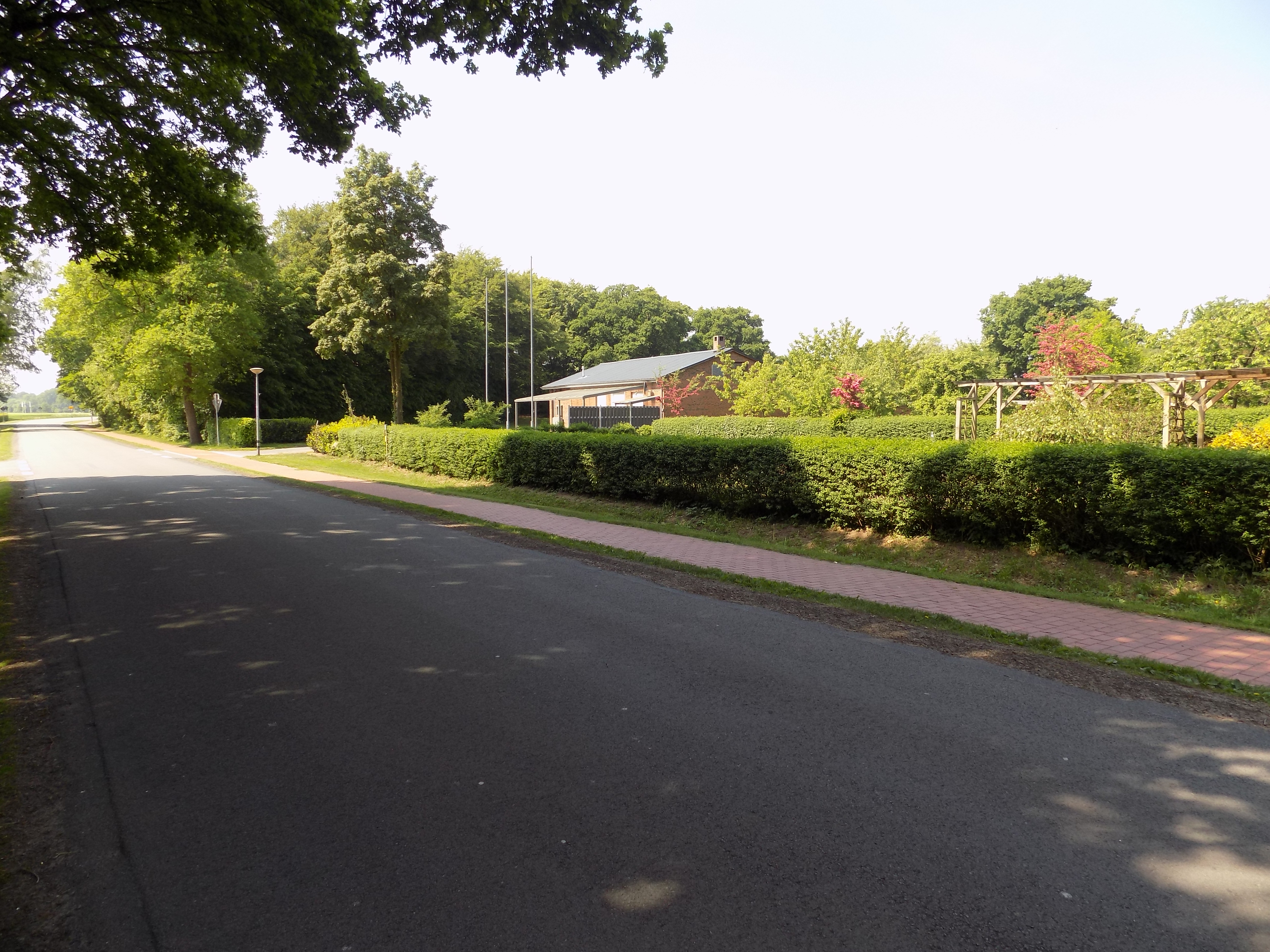 Hamstruper Straße